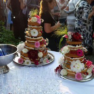 Franciens catering bruiloft